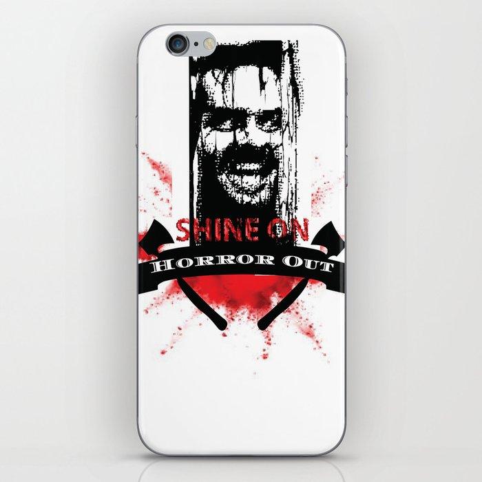 SomeShine iPhone Skin