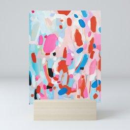 Something Wonderful Mini Art Print