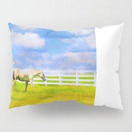 Alone Pillow Sham