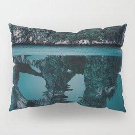 Mistry Island Secret Pillow Sham