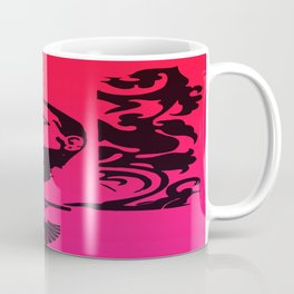 """Goddess7/ Persephone"" Coffee Mug"