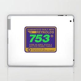 Reynolds 753, Enhanced Laptop & iPad Skin