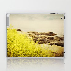 Sea Swept Laptop & iPad Skin