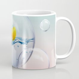 The Bubble Ducky Coffee Mug