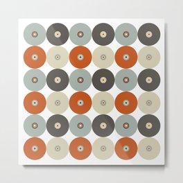 Ensemble(s) Metal Print