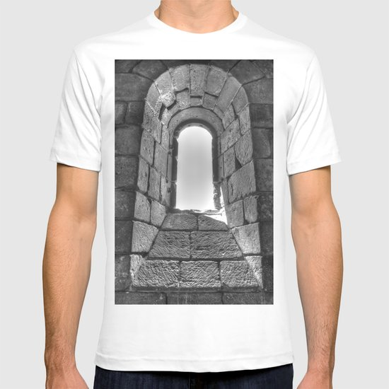 Medieval Window T-shirt