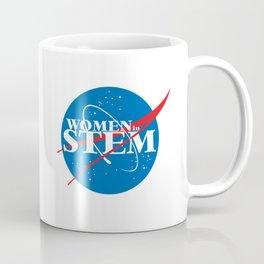 Women in STEM Coffee Mug