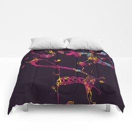 Ma Folie 2.0 Comforters