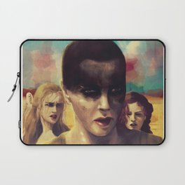 Mad Max Girls Laptop Sleeve