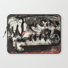 Shame Laptop Sleeve
