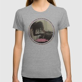 The World is a book and those who don't travel read only a Page T-shirt