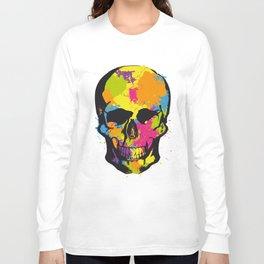 Dia De Los Muertos 13 Long Sleeve T-shirt