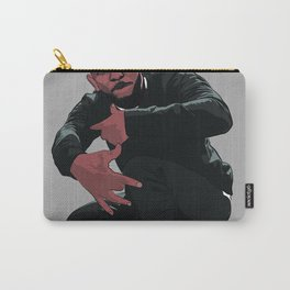 NEW KUNG FU KENNY Carry-All Pouch