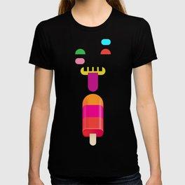 A BITTER TASTE OF LOLLIPOP POLITICS T-shirt