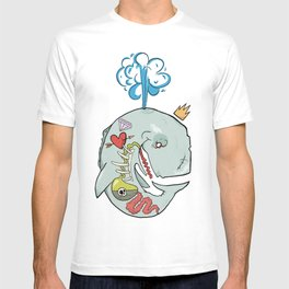 Whale's Belly T-shirt