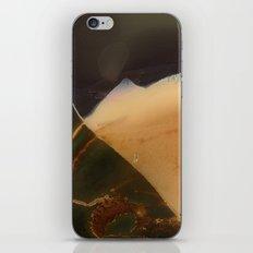 Pure Chemistry 06 iPhone & iPod Skin