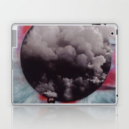 Clouded Judgment Laptop & iPad Skin