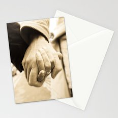 Mother and Daughter Stationery Cards