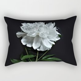 Peony Rectangular Pillow