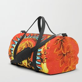Hindu - Kali 5 Duffle Bag