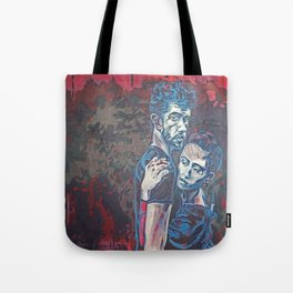 Well Wisher Conflict | 2016 Tote Bag
