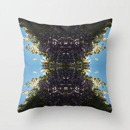 Arwen's Tennessee Throw Pillow