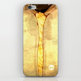 Born iPhone Skin