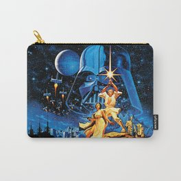 Space Opera Fantasy Carry-All Pouch