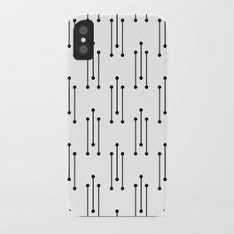 Morse v2.2 iPhone Case