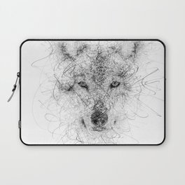 WolF Line Laptop Sleeve