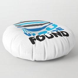 YOU WILL BE FOUND - EVAN HANSEN Floor Pillow