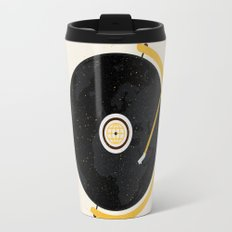 A New World Record Travel Mug