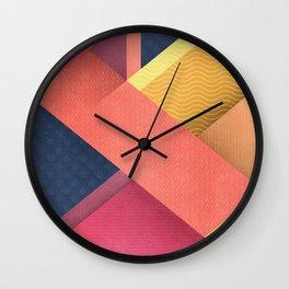 Overlap Wall Clock