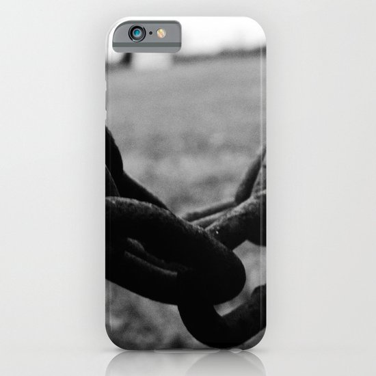 Chained iPhone & iPod Case