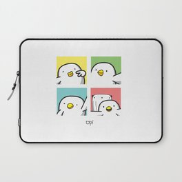 OPI Selfie Poses Laptop Sleeve