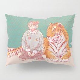 I'm a cat Lady Pillow Sham