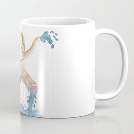 Baby Elephant 2 Coffee Mug