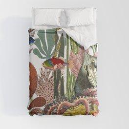 Under the sea1 Comforters