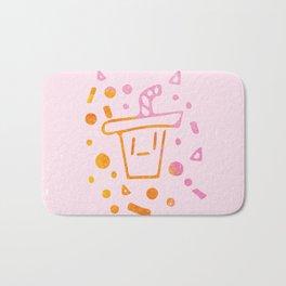 Soda Sippy Bath Mat