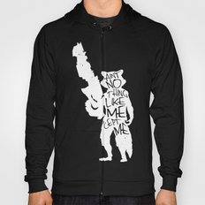 What's a Raccoon? Hoody