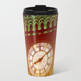 London InFocus Collection VI Travel Mug
