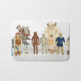 Hoth Bath Mat
