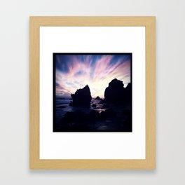 Matador Framed Art Print