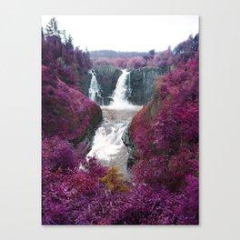 Grand Portage State Park, Grand Portage, United States Canvas Print