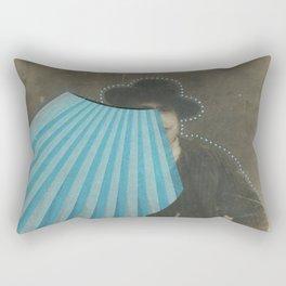 Lighthouse Guardian Rectangular Pillow
