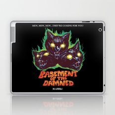 Basement Of The Damned Laptop & iPad Skin