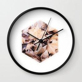 Endless Design Wall Clock
