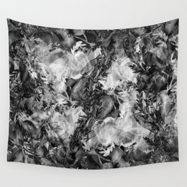 dimly Wall Tapestry