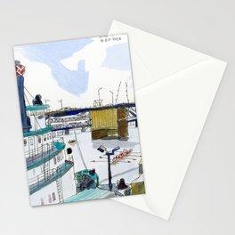 201 2015 Morrison Bridge Stationery Cards