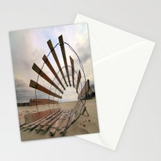 Roll Play Stationery Cards